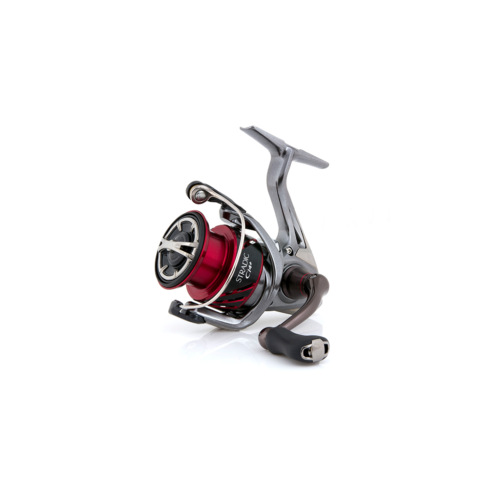 Image of   Shimano Stradic Ci4+ Fb 2500 - Fastspolehjul