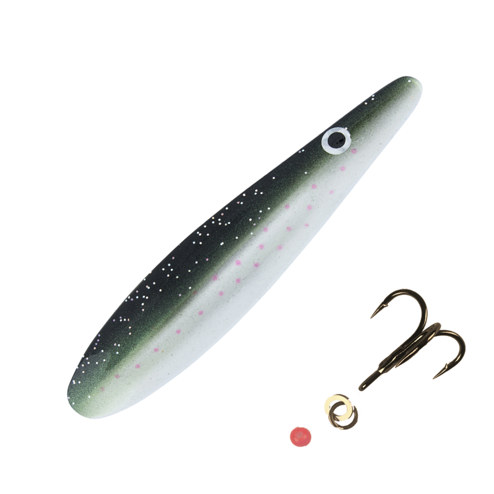 Image of   Abu Garcia Mo Inline 16 Gr Baltic Herring - Blink