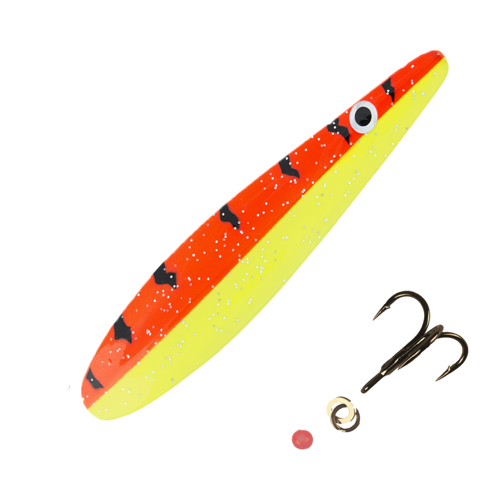 Abu Garcia Mo Inline 16 Gr Flaming Tiger - Blink