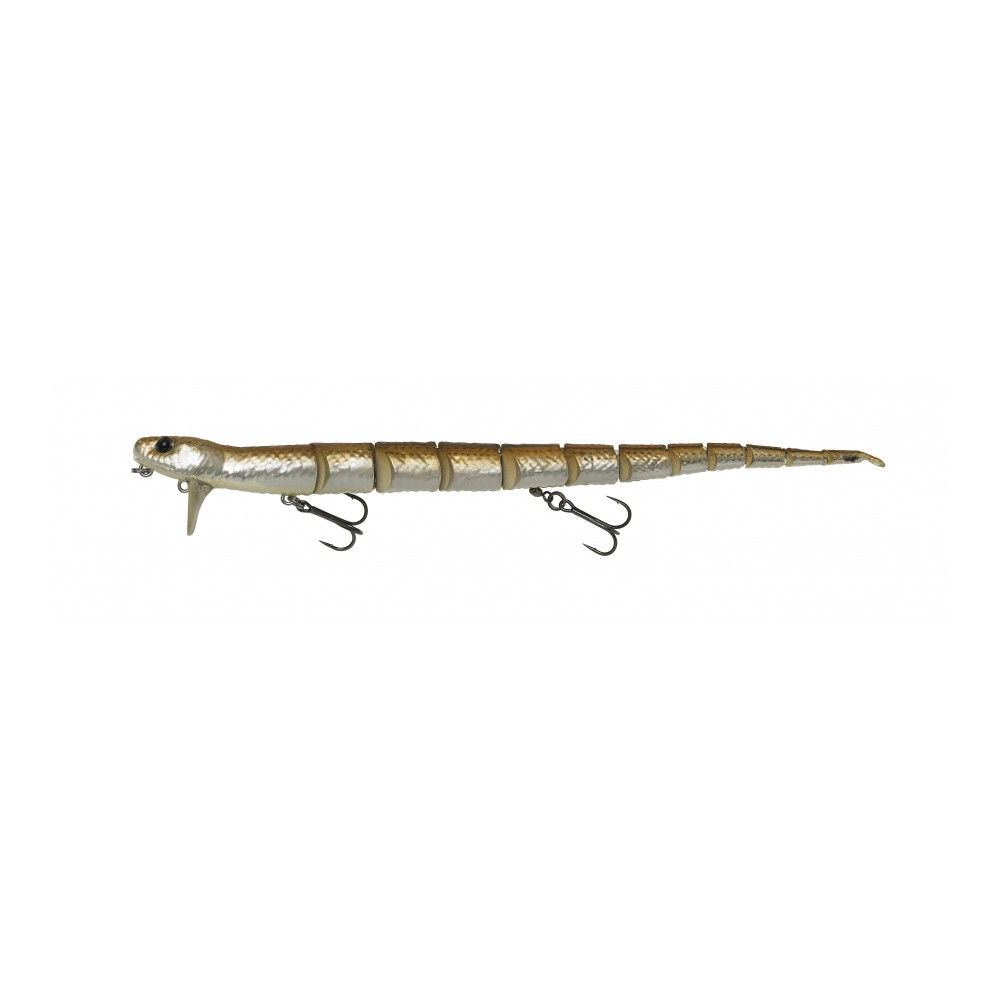 Savage Gear 3d Snake 30cm - 57gr Steel Adder - Wobler thumbnail