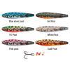 Savage Gear Line Thru Seeker Eel Pout Collection