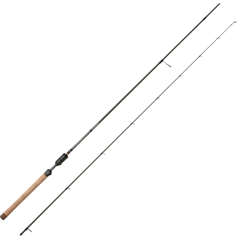 savage gear Savage gear parabellum ccs 81 7-21gr - spinnestang fra fisk på krogen