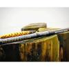 Savage Gear Parabellum CCS & Line Thru Sandeel Eel Pout Gold