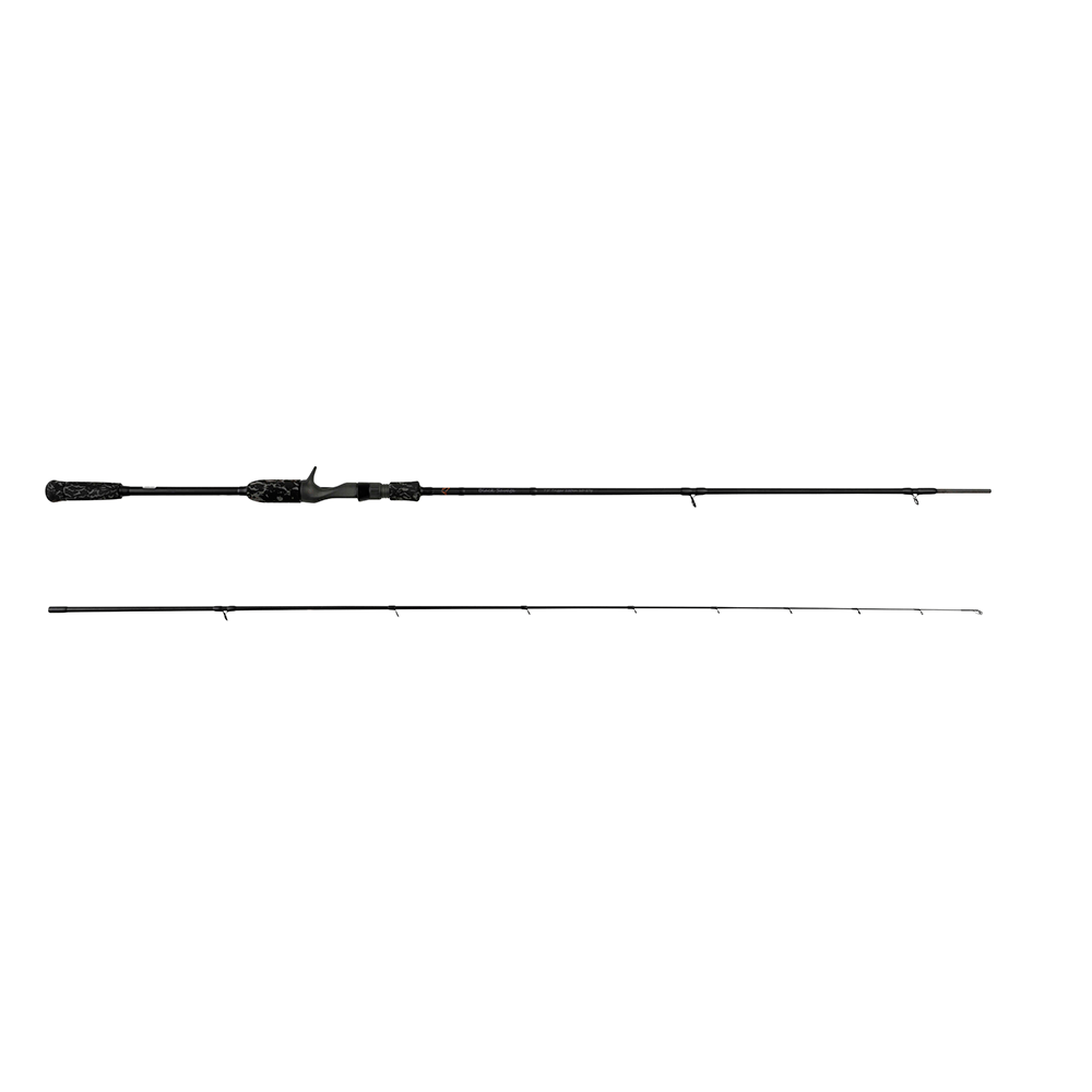 savage gear – Savage gear black savage trigger 7'3 30-70gr - fiskestang fra fisk på krogen