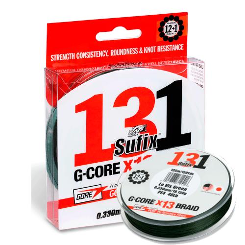 Sufix 131 G-Core x13