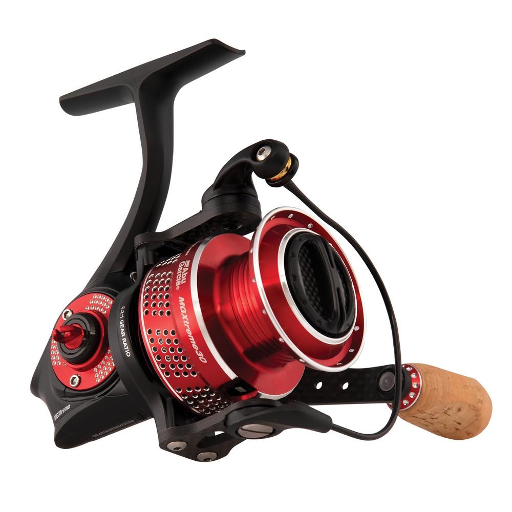 Abu garcia revo mgxtreme spin 30 - fastspolehjul fra abu garcia fra fisk på krogen