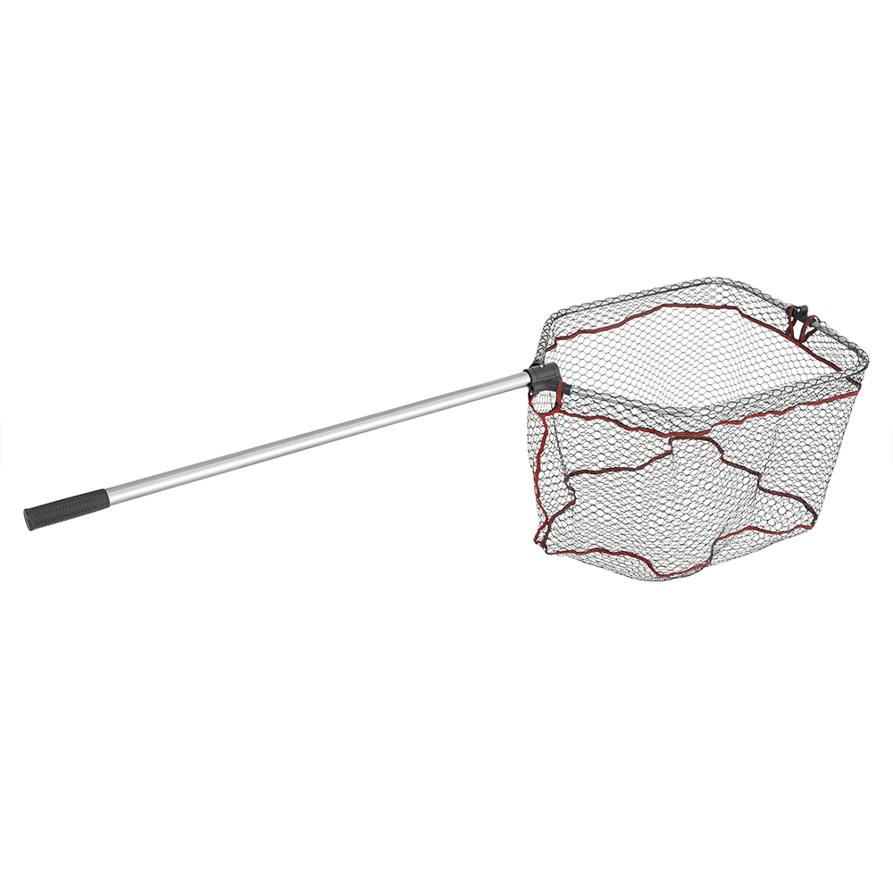 Image of   Abu Garcia Folding Landing Net Large - Fiskenet