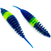 Fish Innovations Probaits Trout Worm Hvidløg