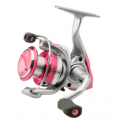 Okuma Pink Pearl V2