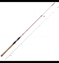 Okuma Pink Pearl V2 Spinnestang