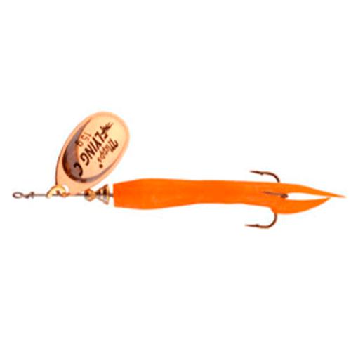 Fluo Orange Copper