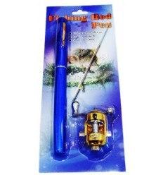 Pen Rod Multi Hjul