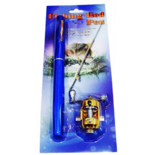 Pen Rod Multi Hjul