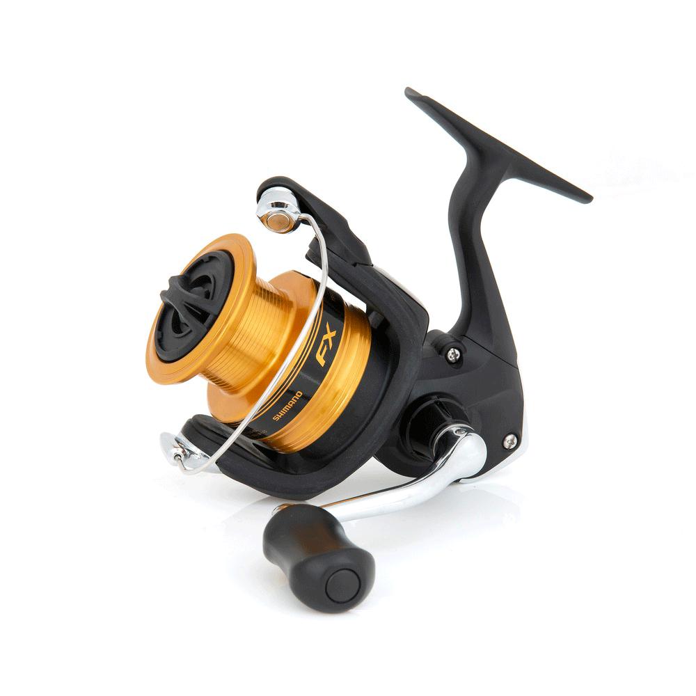shimano – Shimano fx 1000 - fastspolehjul fra fisk på krogen