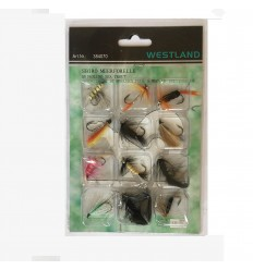 Westland Sea Trout pack