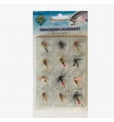 Behr Tørflue Fluepack