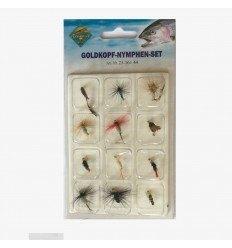 Behr GoldheadFluepack