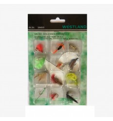 Westland Rainbow Trout pack