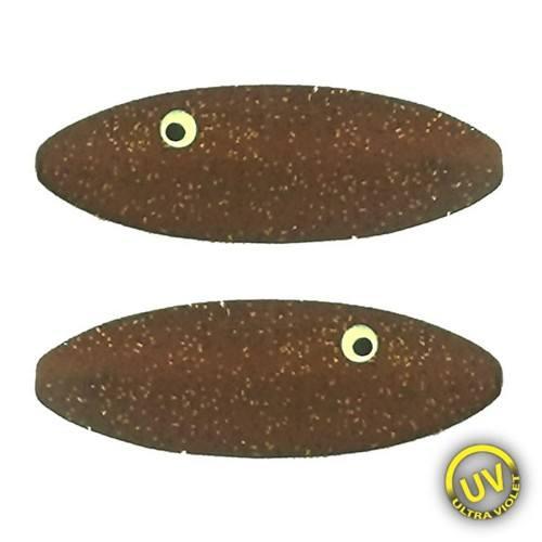 Brown Pellet