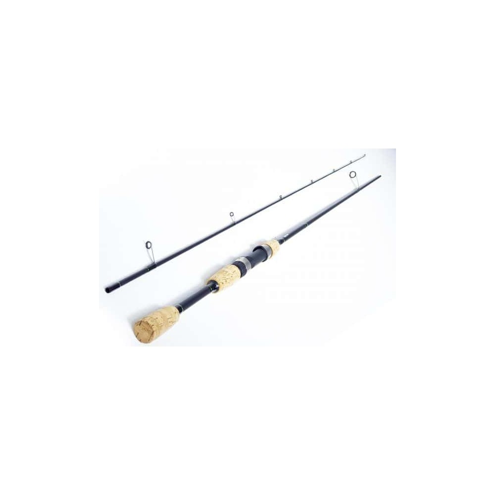 Fish Innovations X-ray Uls 6´ 2-7gr - Ul Fiskestang