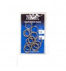 Trendy Springringe