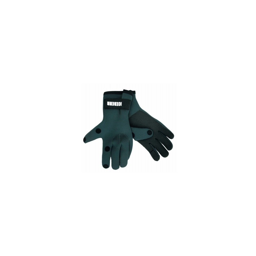 behr Neopren handsker xxlarge - handsker på fisk på krogen