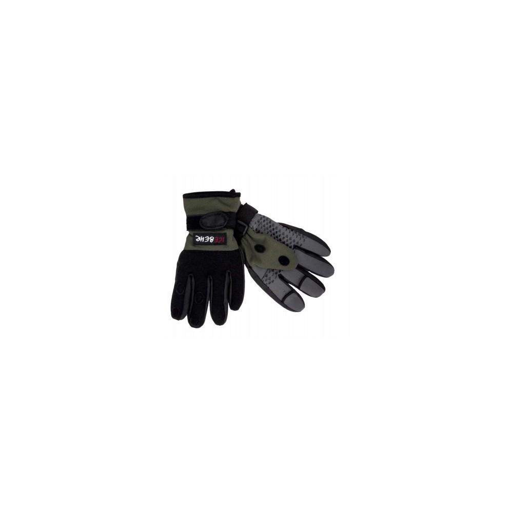 behr Behr neopren handske xxlarge - handsker på fisk på krogen