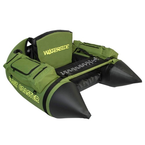 Waterside Float Coaster Belly Boat
