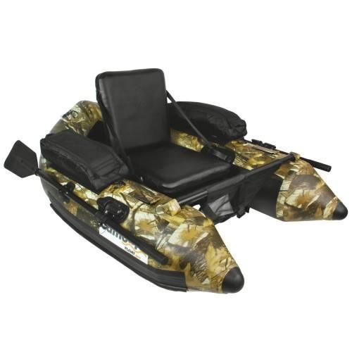Waterside Belly Boat Camoura Float Pro