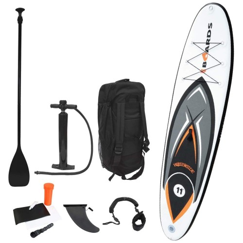 Waterside Missle SUP Stand Up Paddle Board Allround 335cm