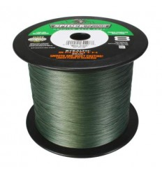Spiderwire Stealth Smooth 8 Moss green 1m