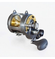 Shimano Tyrnos 2-Speed