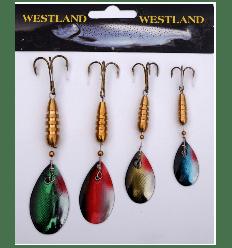 Westland Spinny Sæt