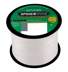 Spiderwire Stealth Smooth 12 Bulkspole 2000m