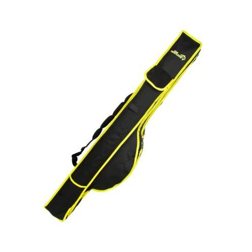 Troutlook Tremarella ørredstænger tredobbelt taske 125cm