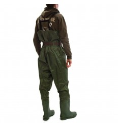 Roy Fishers Nylon Waders