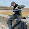 Roy Fishers Water Bug Neopren Waders med støvle