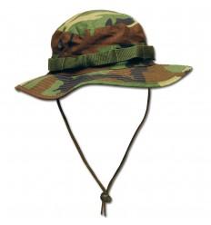Woodland GI Bush Hat Woodland