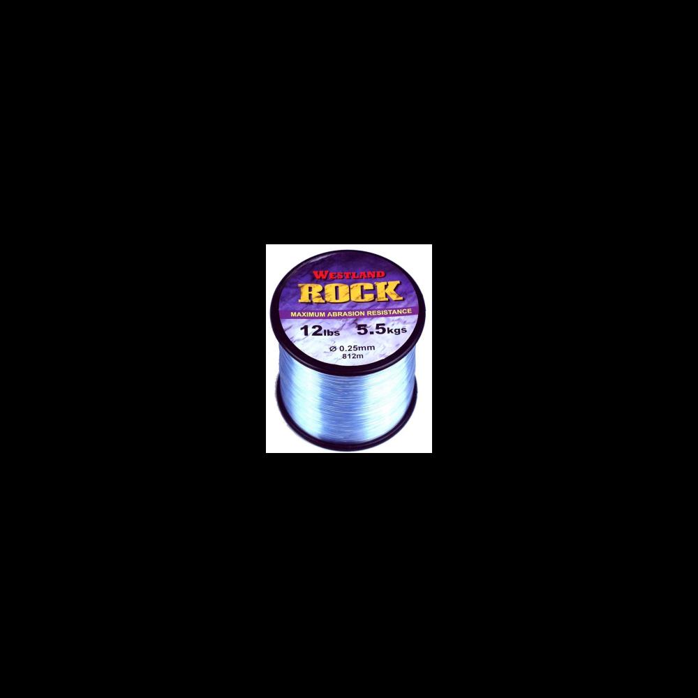 westland – Westland rock nylonline xl  0,45mm - fiskeline fra fisk på krogen