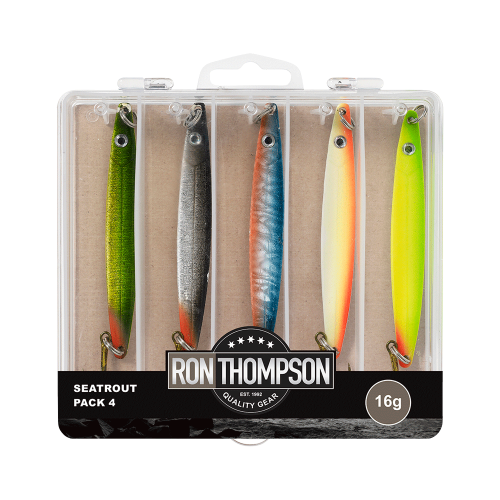 Ron Thompson Seatrout Pack 4