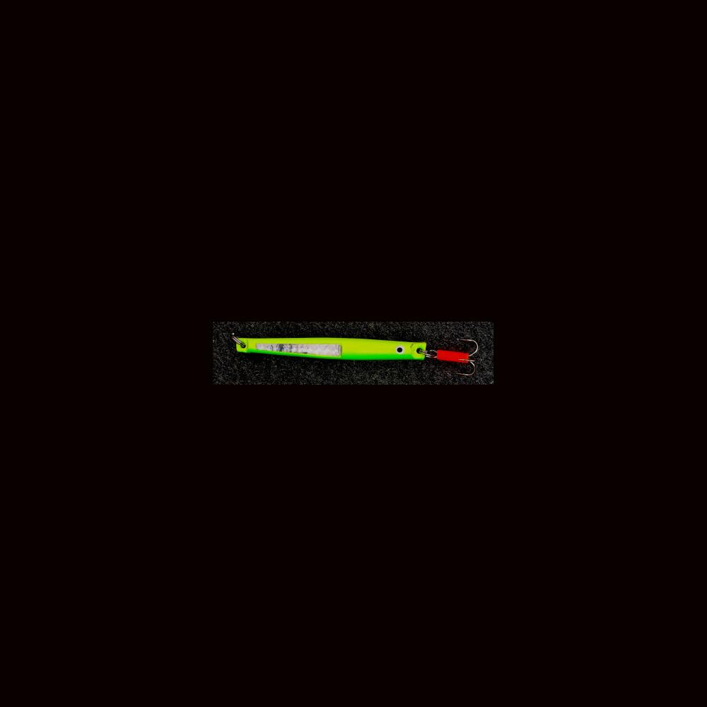 Westland Bounce Pirk 200 Gr Gul/grøn - Pirke thumbnail