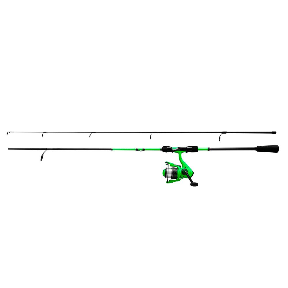 13 Fishing Combo Fate 7' 10-30gr - Spinnesæt thumbnail