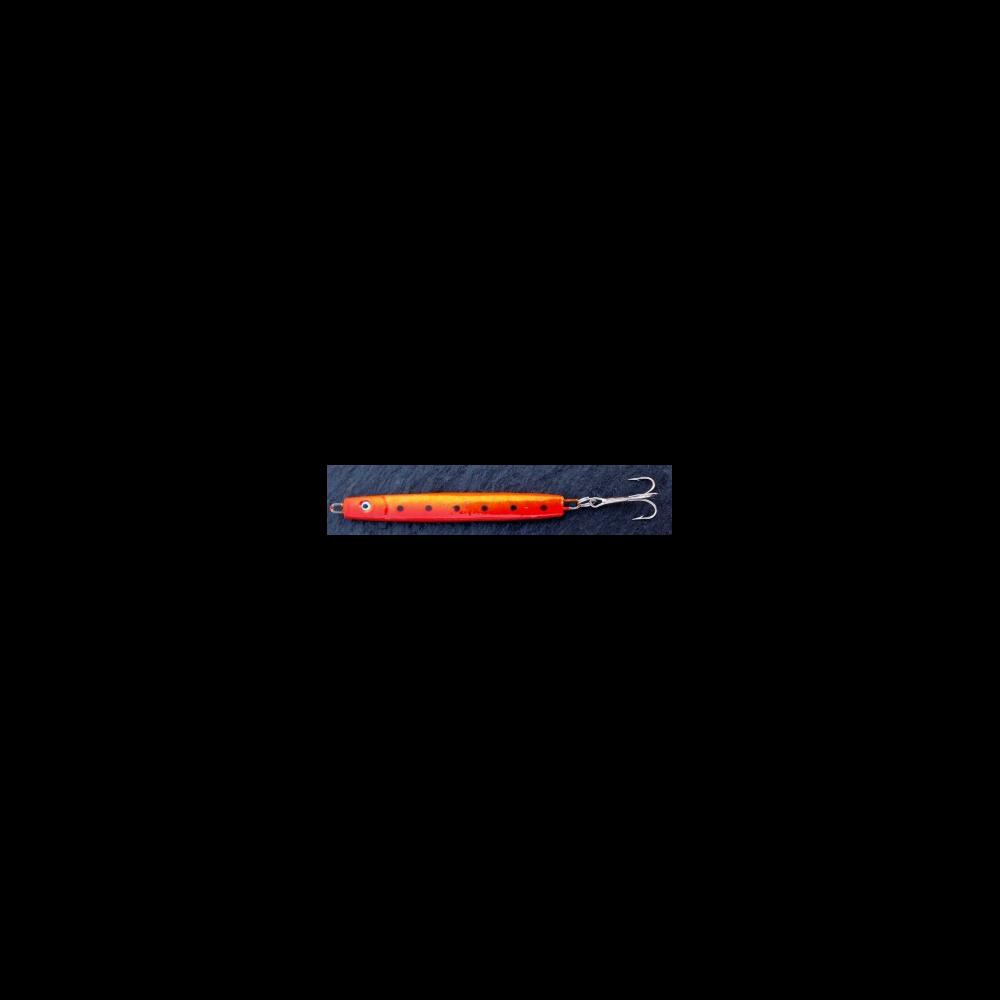 Westland New Streamy 60 Gr Guld/rød - Pirke
