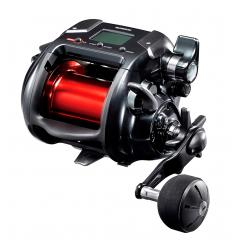 Shimano Plays 4000 Elektrisk multihjul