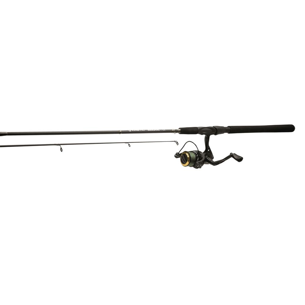 Kinetic Marshall Cl 8´ 12-40gr - Fiskesæt