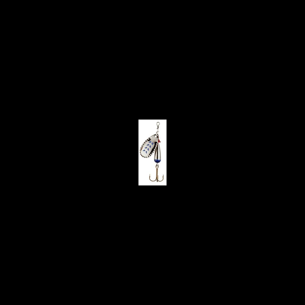 Abu Garcia Droppen Spinner 6 Gr S - Spinnere