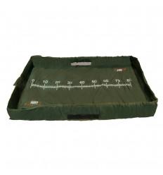 BAT-Tackle Basic Cradle Afkrogningsmåtte 100x60cm