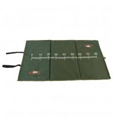 BAT-Tackle Basic Afkrogningsmåtte 100x60cm