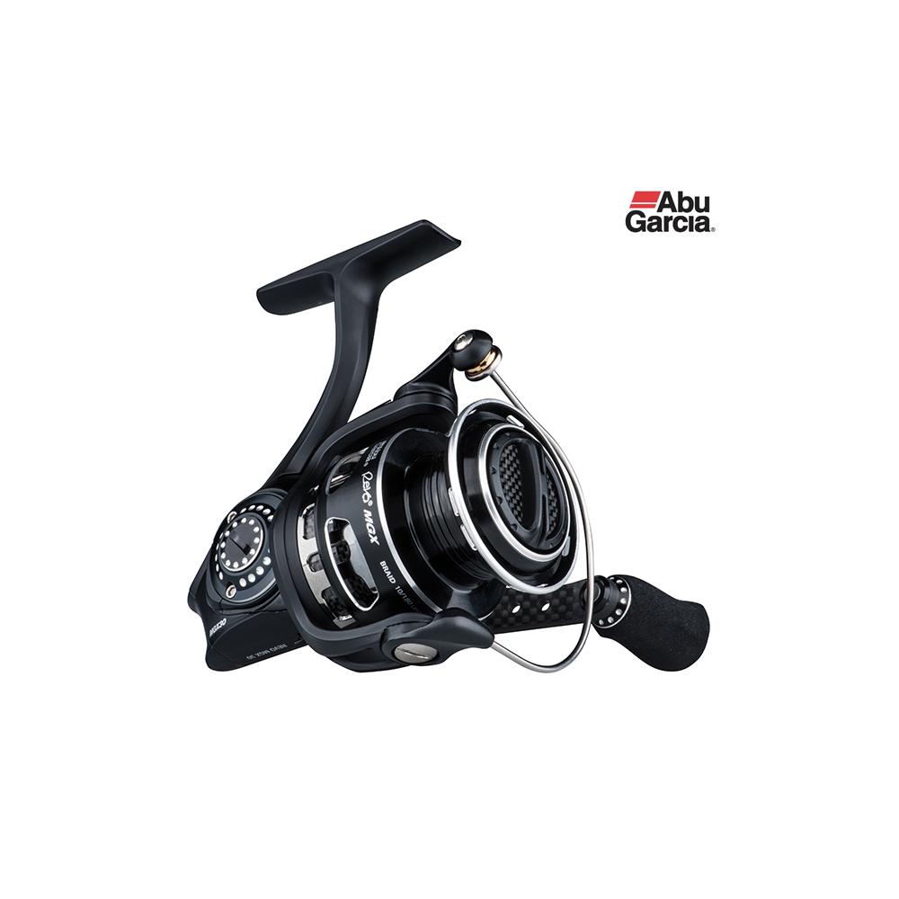 abu garcia Abu garcia revo mgx spin 30 - fastspolehjul på fisk på krogen
