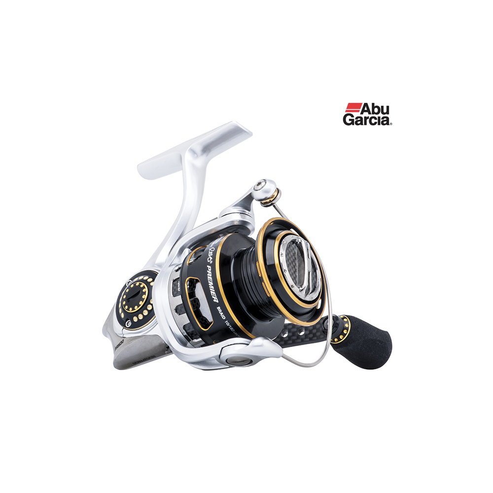 Abu Garcia Revo Premier Spin 10 - Fastspolehjul thumbnail